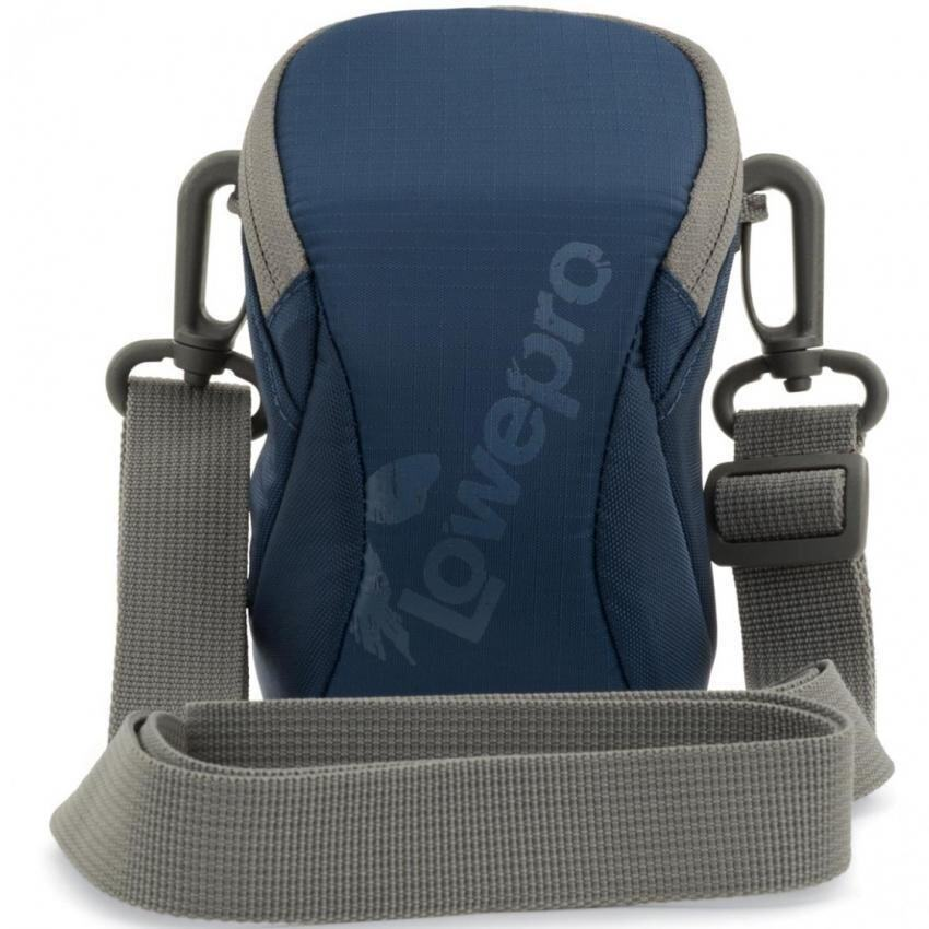 Lowepro Dashpoint 20 Camera Bag Case Pouch (Galaxy Blue)