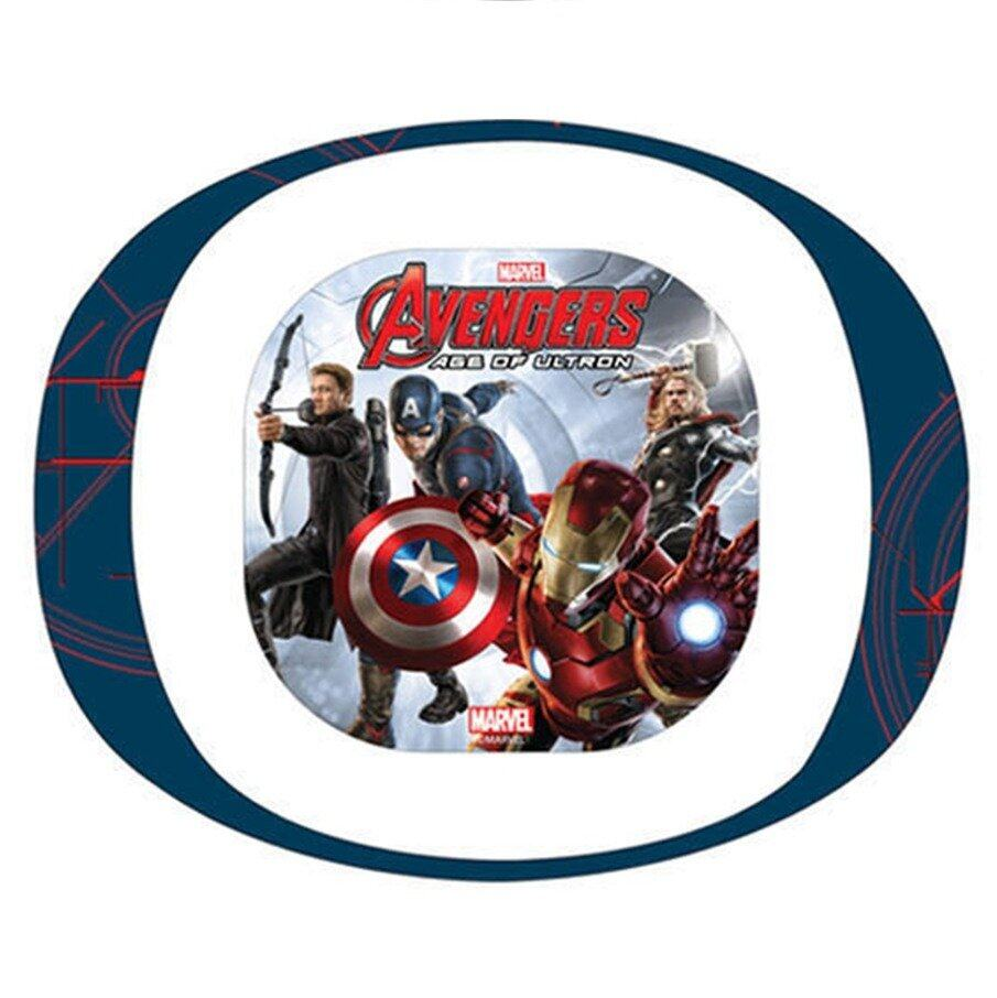 Marvel Avengers Age Of Ultron Double Handle Bowl