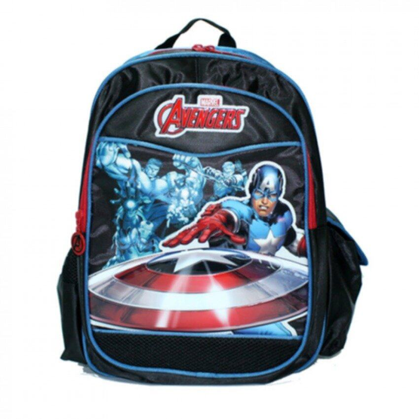 Marvel Avengers Backpack 15 Inches - Captain America