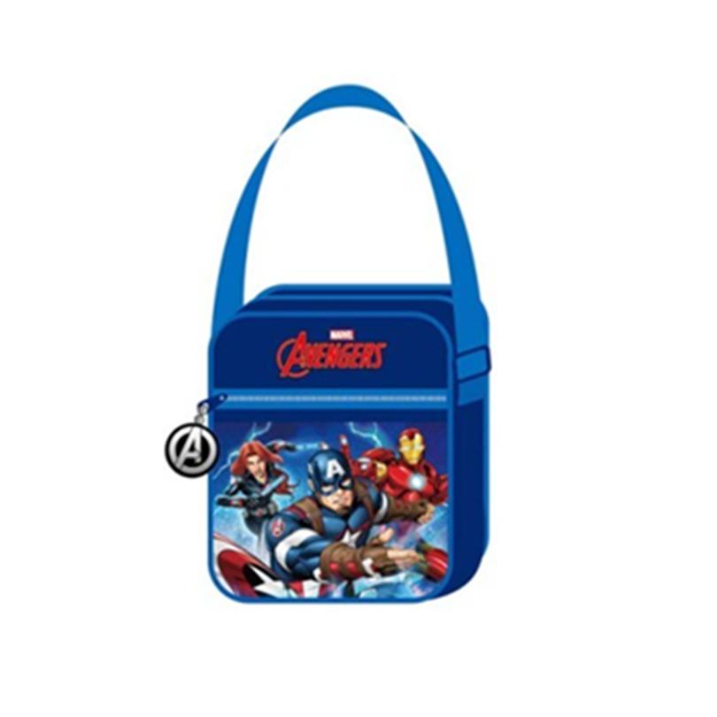 Marvel Avengers Sling Bag - Blue Colour