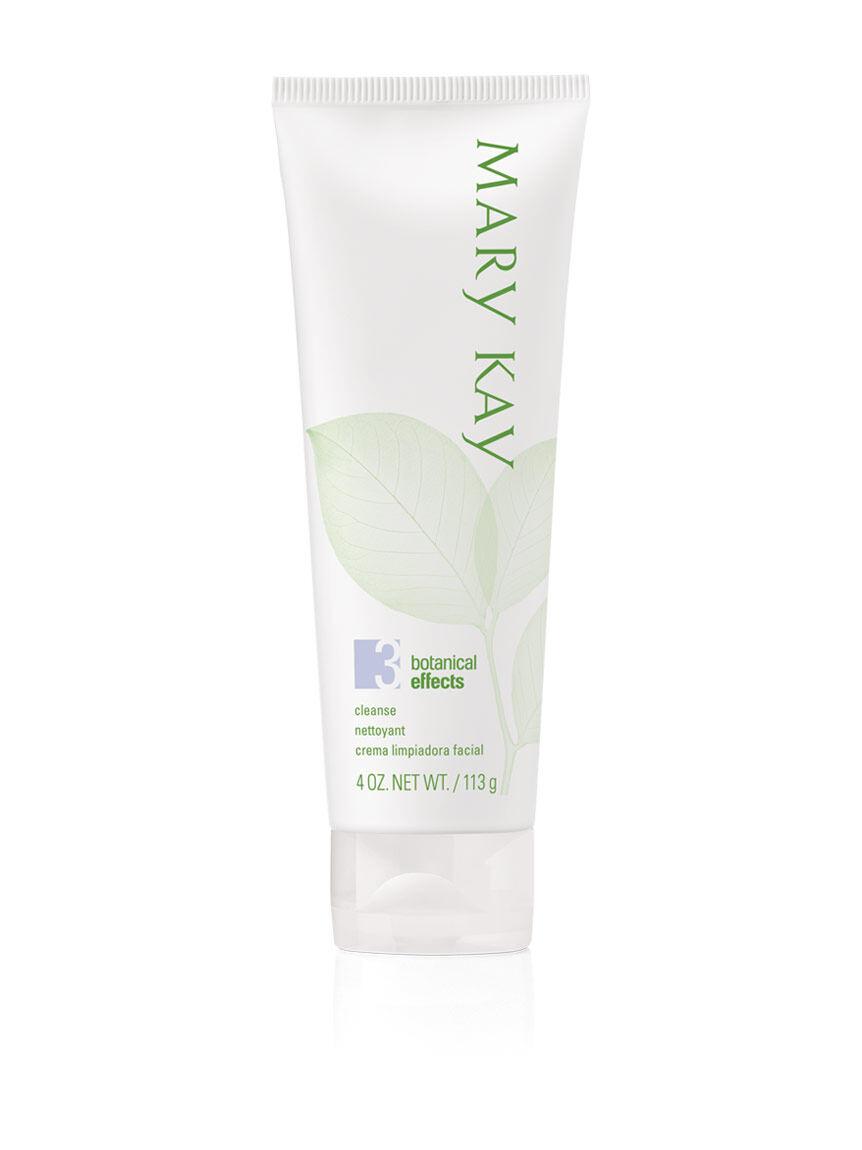 Facial cleanser formula