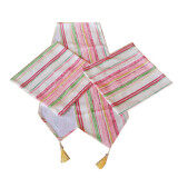 Maylee Classic Pillow Cases 6pcs With a Table Runner