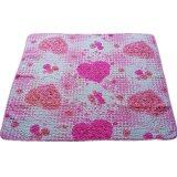Maylee Cotton Patchwork Baby Quilted Love