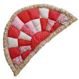 Maylee Korean Style Patchwork Mat
