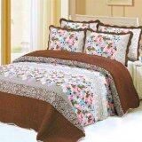 Maylee  Yh8140 Cadar Patchwork Cotton Set of 3