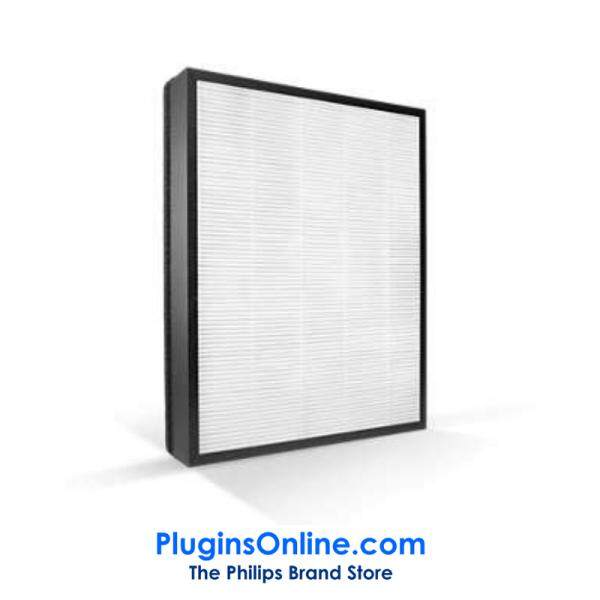 Philips NanoProtect HEPA filter  FY3433/10 (FY3433)