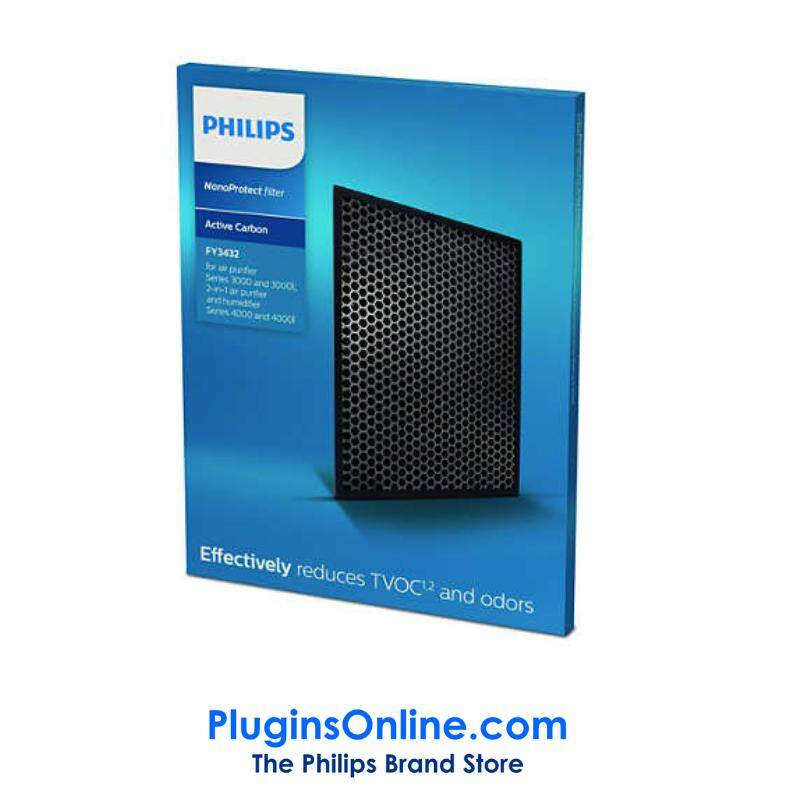 Philips Nano Protect Filter FY3432/10 ( FY3432)