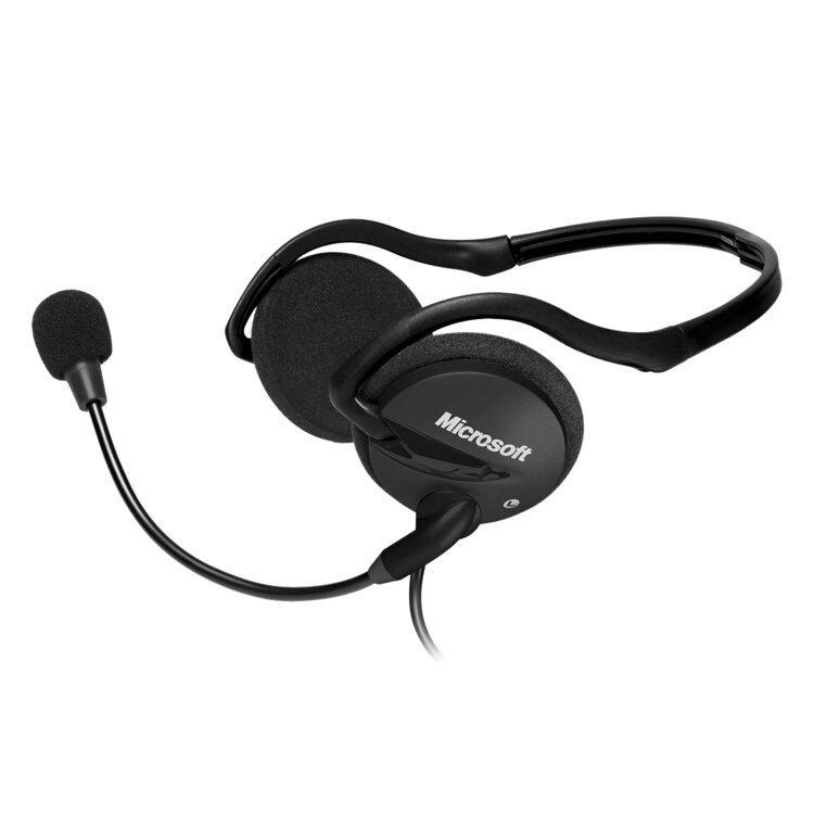 Microsoft L2 LifeChat LX-2000 Mobile HeadSet
