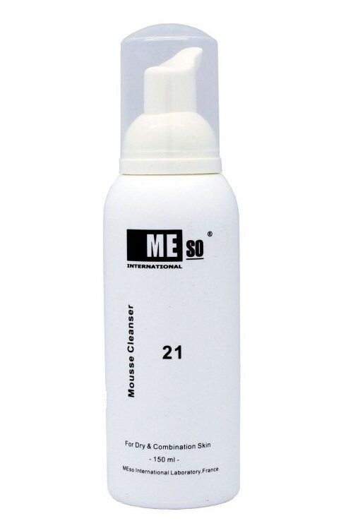 MEso Mousse Cleanser 21 (150ml)