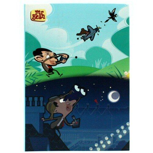 Mr.Bean A5 Note Book Set