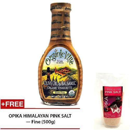 Via Natural Olive Oil Reviews