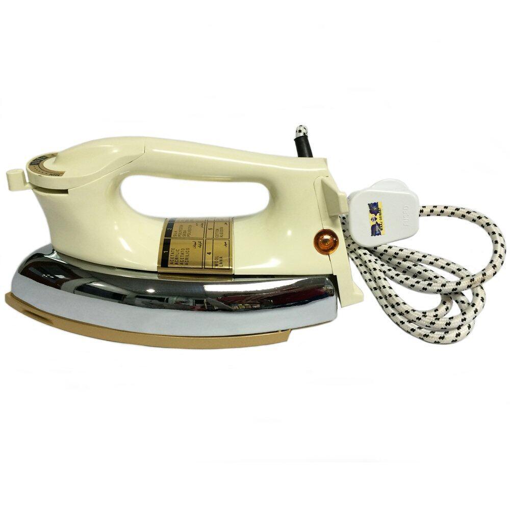 Philux PH-309 Deluxe Automatic Iron Beige
