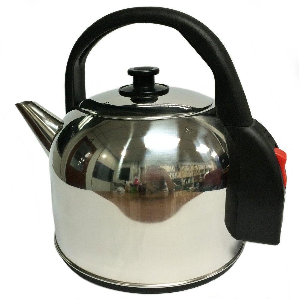 Philux PH-4800 Automatic Stainless Steel Electric Kettle 4.8L