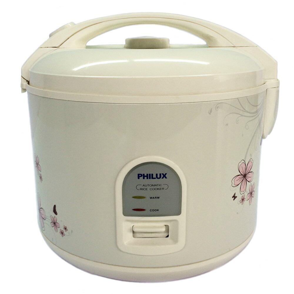 Philux PL-18J Jar Rice Cooker 1.8L