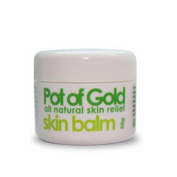 Pot of Gold Skin Balm 50g