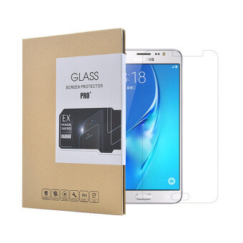 Premium Tempered Glass Screen Protector for Samsung Galaxy J5 2016 Version