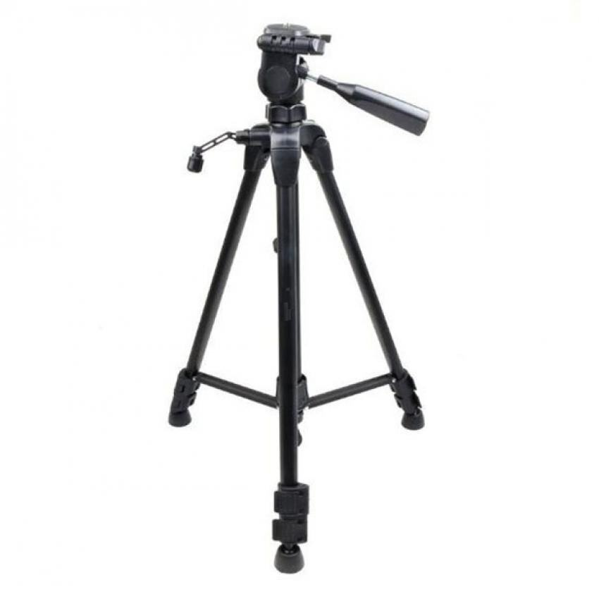 Proocam TRP-3520 Professional Tripod for Camera Mobile DSLR and Videocam