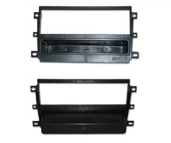 Proton Waja Single Din/ 1 Din Dashboard Panel/ Head Unit Casing
