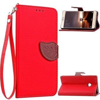 PU Leather Wallet Flip Stand Case Cover for Xiaomi Mi 4S (NOT FOR Xiaomi Mi