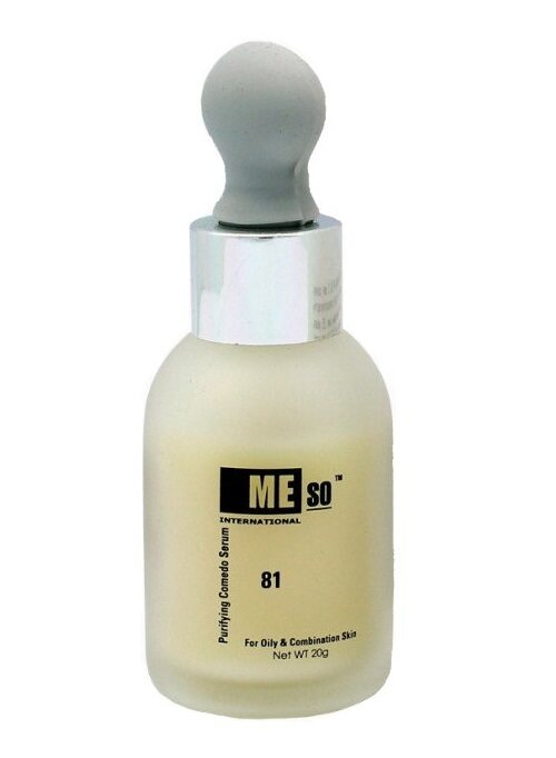 MEso Purifying Comedo Serum 81 (20ml)