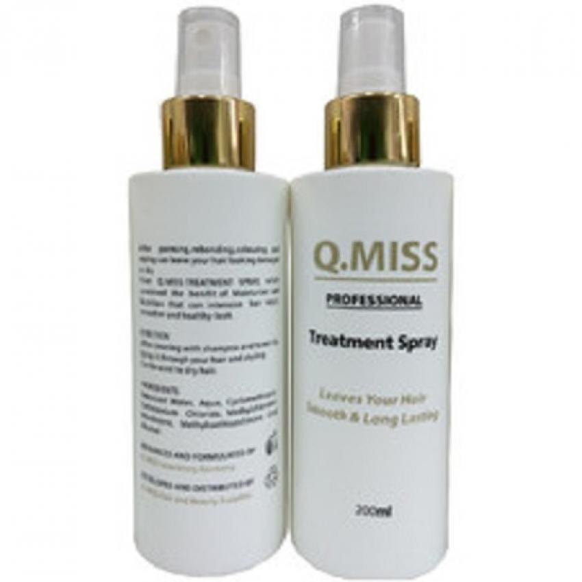 QMiss Professional Treatment Spray