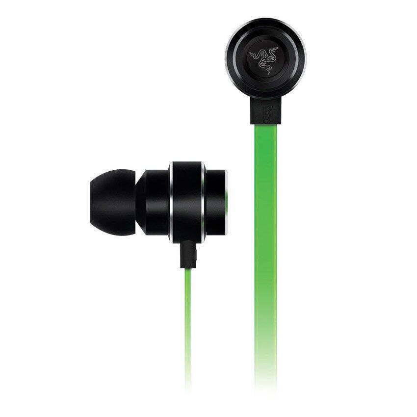 Razer Adaro In-Ear Headphone (Black)
