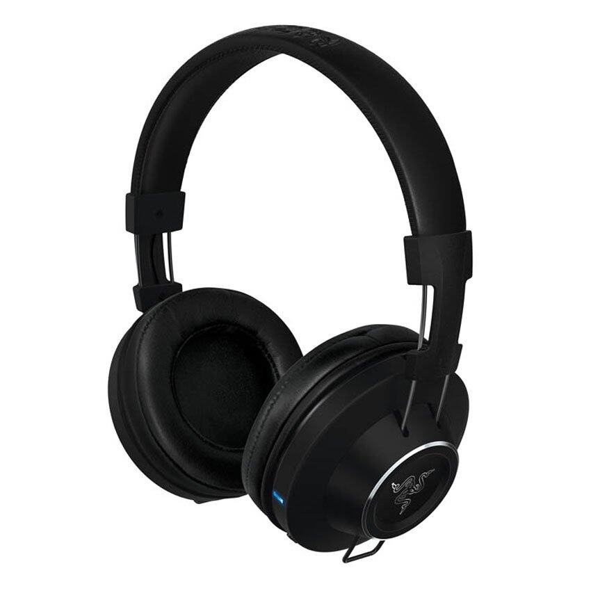 Razer Adaro Stereo Headphone (Black)