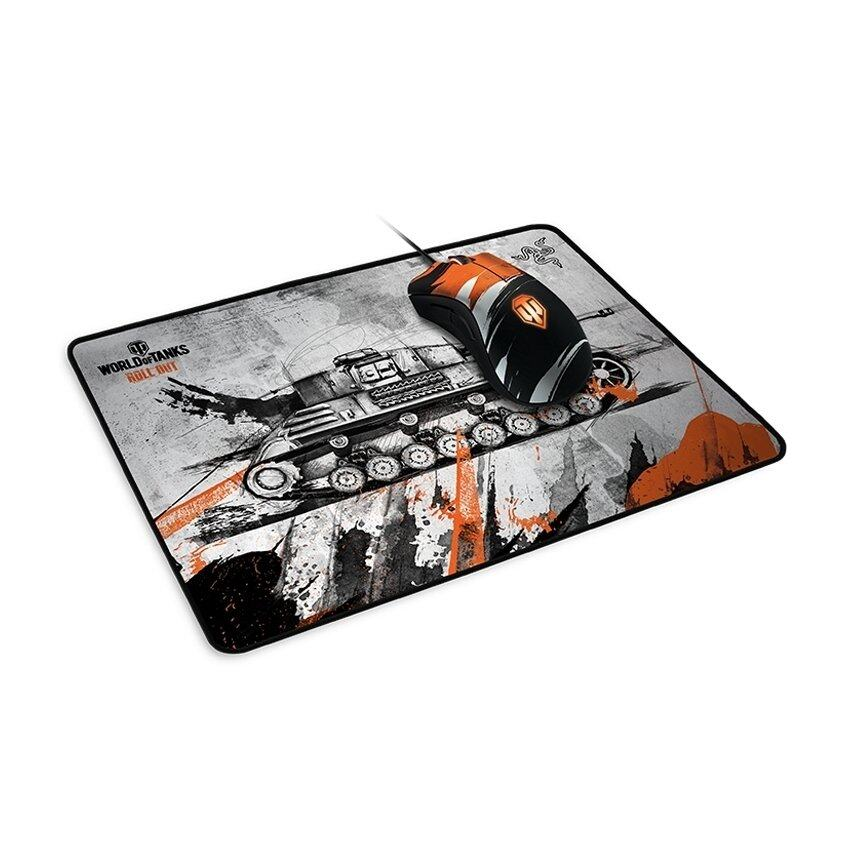 Razer Goliathus Speed World of TANKS Gaming Mousepad Standard (Medium)