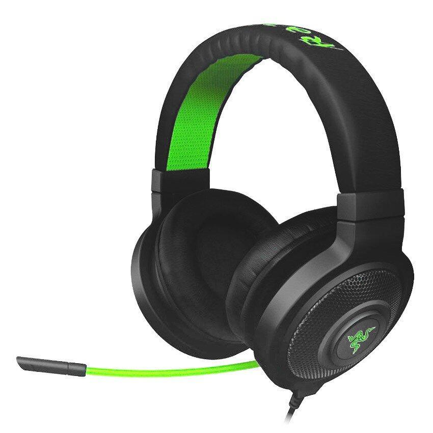 Razer Kraken Pro Gaming Headset Black