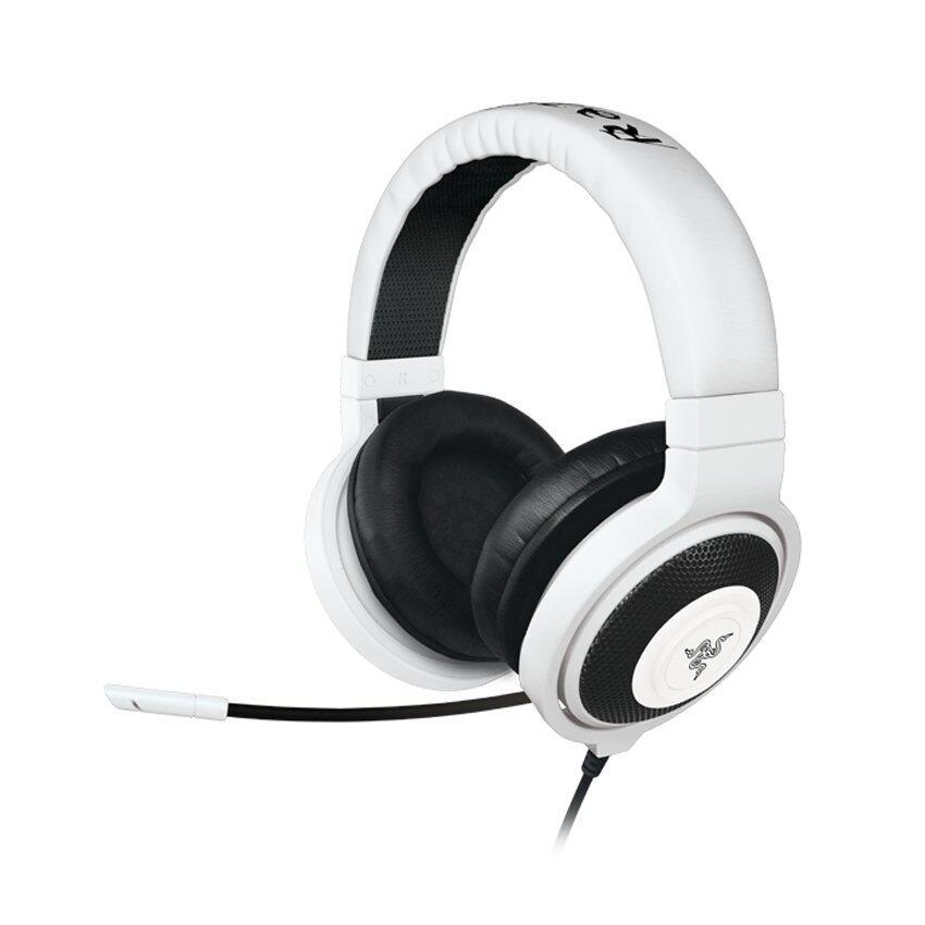Razer Kraken Pro Gaming Headset White
