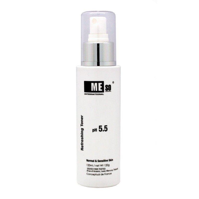 MEso Refreshing Toner pH5.5 (120ml)