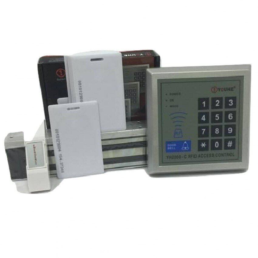 RFID Door Access Card System Fullset System