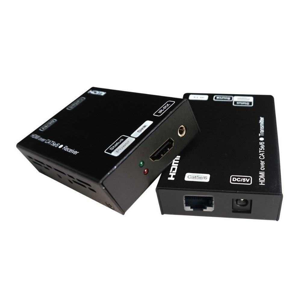 SAROWIN SX-EX60-3DIR HDMI Extender Single CAT (60M IR)