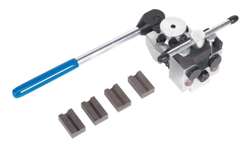 Sealey Brake Pipe Flaring Tool - Turret Type