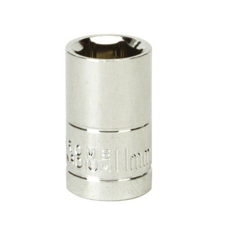 "Siegen WallDrive® Socket 11mm 3/8""Sq Drive"