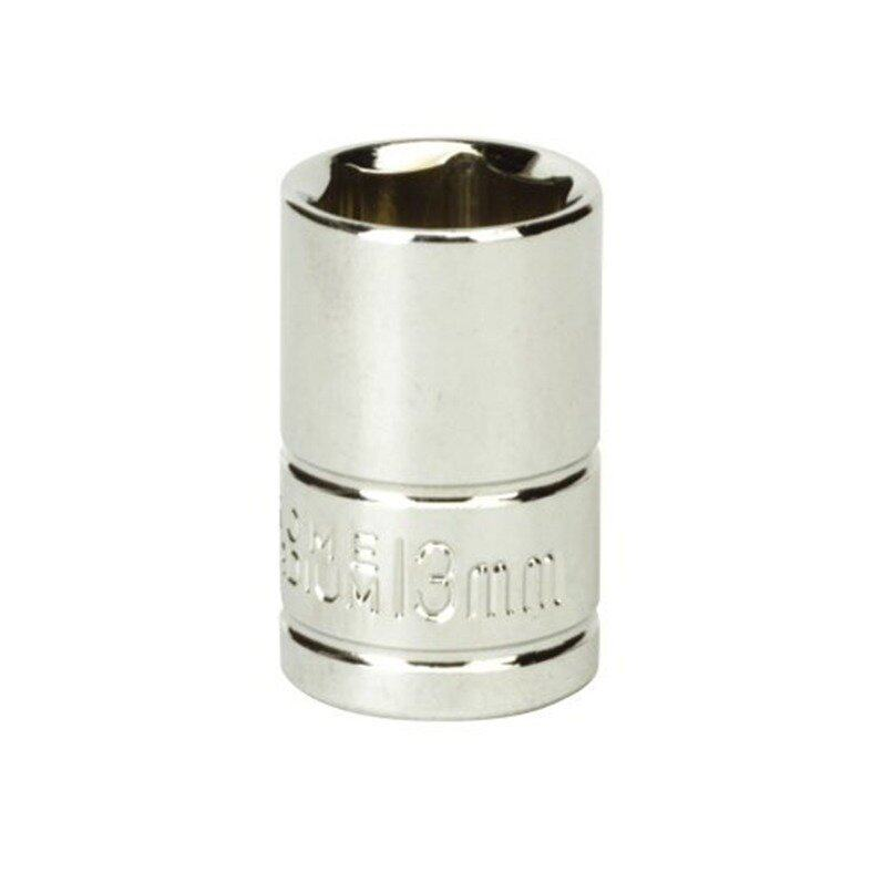"Siegen WallDrive® Socket 13mm 3/8""Sq Drive"