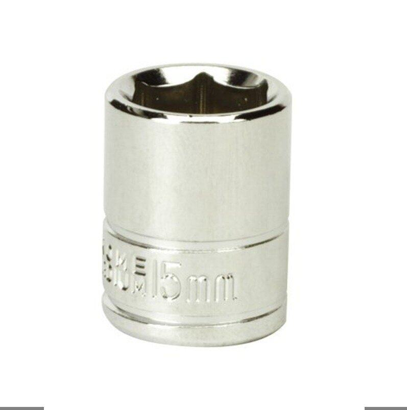 "Siegen WallDrive® Socket 15mm 3/8""Sq Drive"