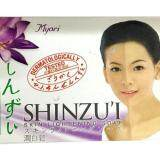 Shinzui Skin Lightening Soap 100g (Japan)