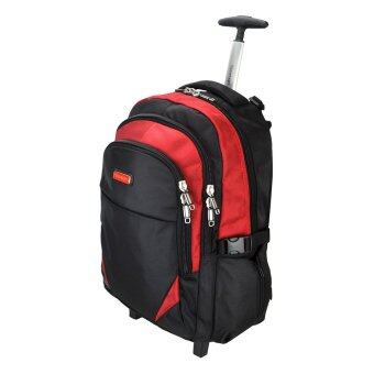 f827c087527 Seller Of Slazenger Sz1095 S Backpack Bag With Trolley Black Price ...