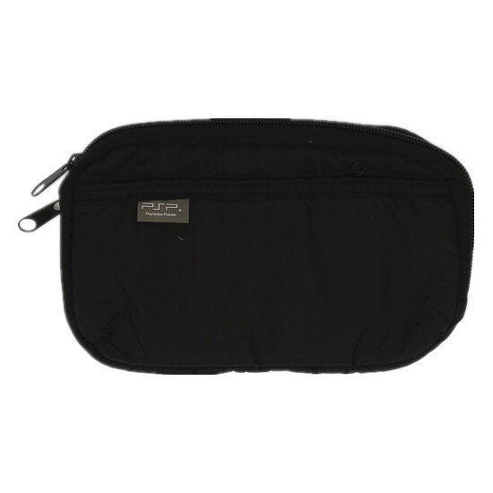 Sponge Waterproof bag Pouch Protection For Sony Psp1000 Psp2000 Psp3000 Psv (Black)