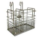 Stainless Steel 304 (18-8) Spoon , Fork And Chopsticks Holder (160mm)
