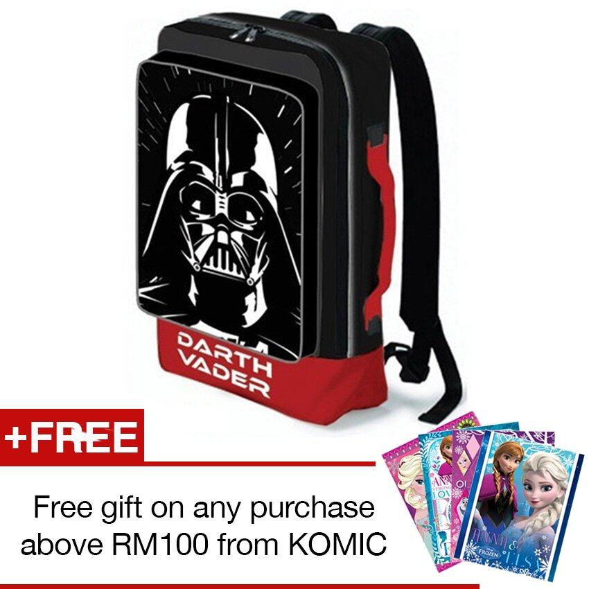 Star Wars Backpack - Darth Vader