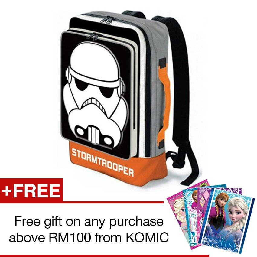 Star Wars Backpack - Stormtrooper