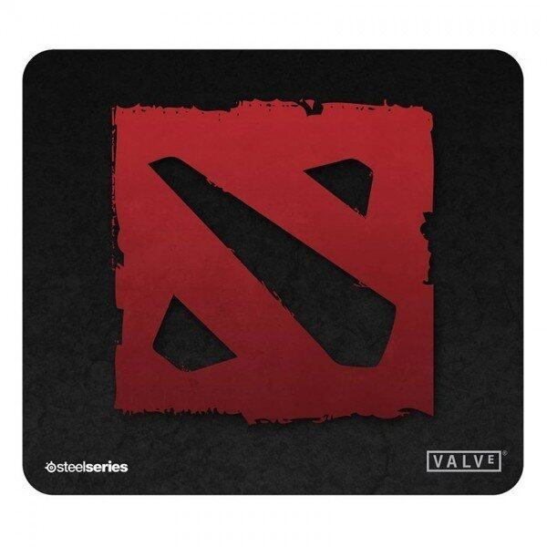 SteelSeries Qck+ 63319 Dota 2 Edition Gaming Mousepad