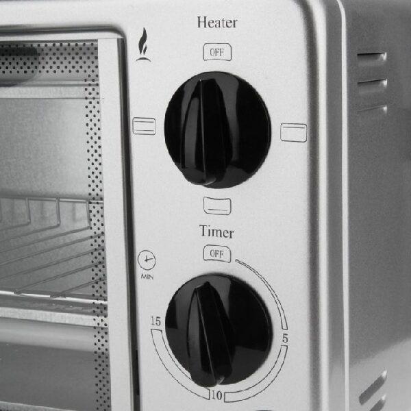 Takada TK-8600S 12L Mini Toaster Oven