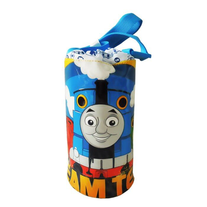 Thomas And Friends Bottle Holder - Blue Colour