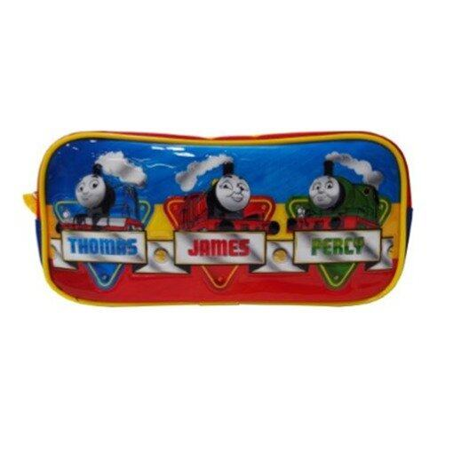 Thomas And Friends Pencil Case - Blue Colour