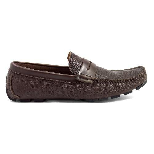 Tomaz C242 Penny Loafers (Coffee)