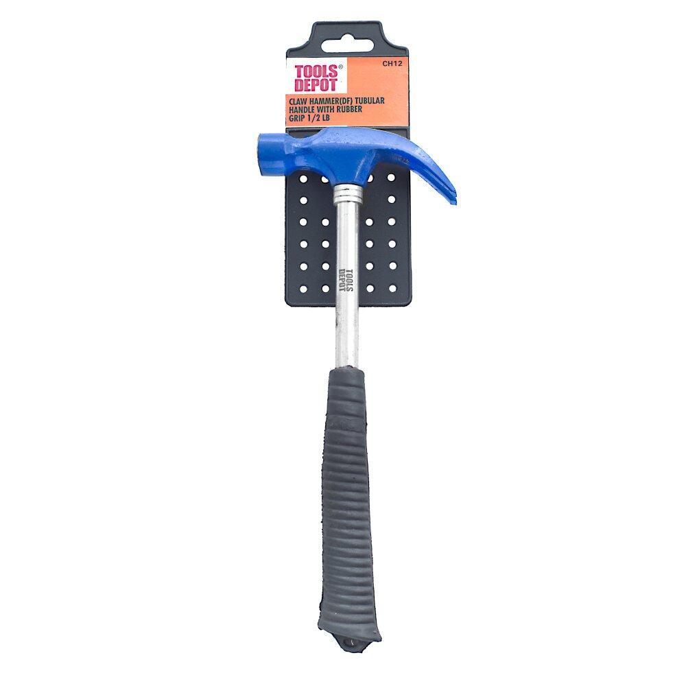 Tools Depot Claw Hammer 1/2Lb