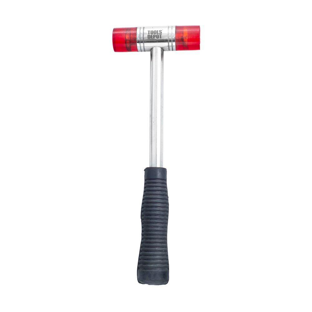 Tools Depot Mallet Plastic Hammer 30mm
